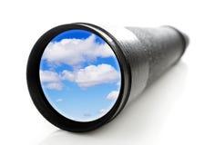 Monocle Stock Image