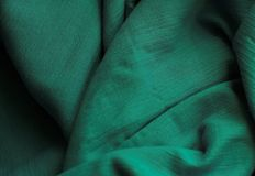 Monocolor  fabric Stock Photos