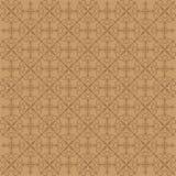 Monocrome pattern - cream Royalty Free Stock Photo