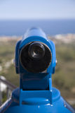 Monocular Royalty Free Stock Photography