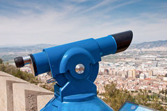 Monocular Stock Photos