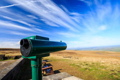 Monocular Royalty Free Stock Images