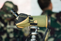 The Monocular Stock Photography