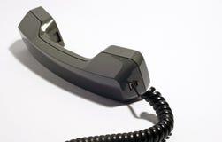 Monofone de telefone Imagem de Stock Royalty Free