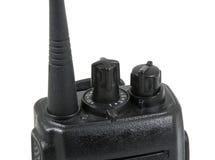 Monofones da frequência ultraelevada Imagem de Stock Royalty Free
