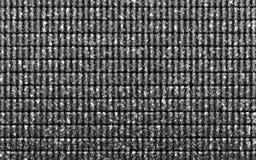 Monokrom grafisk bakgrund Royaltyfria Bilder