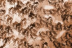 Monokromma borsteslaglängder, den abstrakta handen målade textur-, akryl- och temperamålning på papper royaltyfri foto