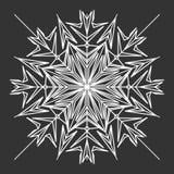 Monokromt hennaabstrakt begrepp fodrar bakgrund Royaltyfria Foton