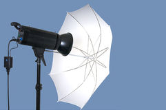Monolight Royalty Free Stock Photography