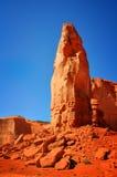Monolith Stock Image