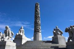 Monolith Stockbild