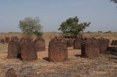 Free Monolithic Stones Of Wassu Stock Images - 83317194