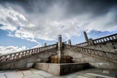 Monolitten Стоковая Фотография RF