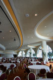 Monona terrace interior Royalty Free Stock Photo