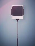 Monopod Selfie Royalty Free Stock Image