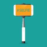 Monopod Selfie Stock Images