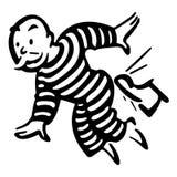 Monopol Dostaje Z więzienia Bezpłatnego ilustracji