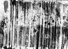 monoprint watercolour Obraz Stock