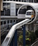 monorail Obrazy Stock