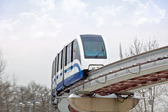 Monorail Stock Photos