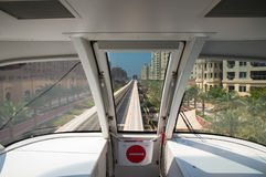 Free Monorail Stock Image - 51608931