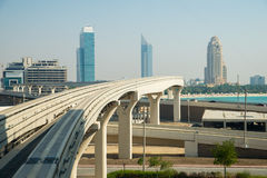 Free Monorail Stock Photography - 52482342
