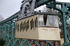 Monorail Royalty Free Stock Photos