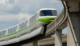 monorail pociąg