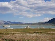 Monosee-Tuff, Nationalpark Lizenzfreies Stockfoto
