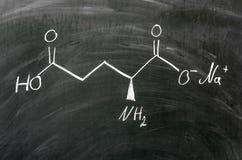 Monosodium glutamate Royalty Free Stock Image