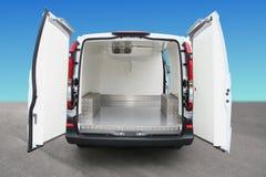Monospace de réfrigérateur Photographie stock libre de droits