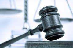 monotone pojęcia prawne Obrazy Royalty Free