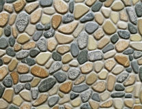 Monotone texture of the stone. Stock Image