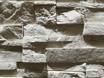 Monotone texture of the stone. Royalty Free Stock Photography