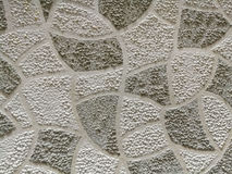 Monotone texture of the stone. Monotone texture in cold colors of the stone Royalty Free Stock Photo