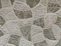 Monotone texture of the stone. Royalty Free Stock Photo