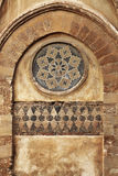 Monreale, the ancient norman cathedral, detail Stock Photos