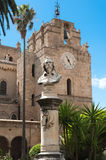 Monreale Cathedral, Sicily Royalty Free Stock Photography