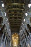 Monreale Duomo Stock Photos