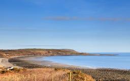 Monreith Bay Royalty Free Stock Image