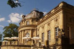 Monrepos castle in Ludwigsburg Germany Royalty Free Stock Images