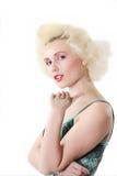 Monroe#5 Imagem de Stock