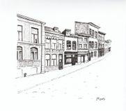 Mons (Paesi Bassi) Immagini Stock