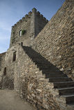 Monsaraz castle Royalty Free Stock Photo