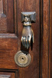 Monsaraz Door Knocker Royalty Free Stock Image