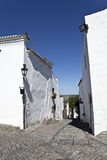 Monsaraz, the Medieval Village Royalty Free Stock Image