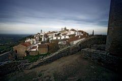 Monsaraz, old village.Portugal Royalty Free Stock Images