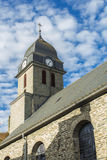 Monschau in Eifel as Old Town Stock Image