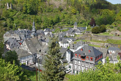Monschau, Eifel, Germany Royalty Free Stock Images