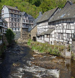 Monschau, Eifel, Germany Royalty Free Stock Image